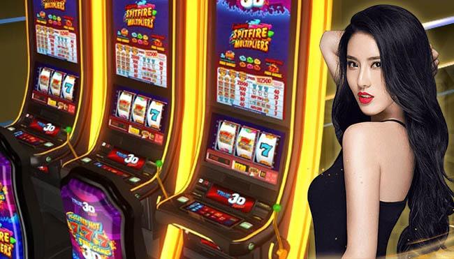 Startegi Nyata Peroleh Keuntungan Bermain Slot Online