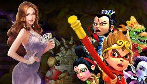 Perbesar Kemungkinan Menang Slot Online