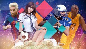 Berbagai Taruhan Paling Populer di Bandar Sportsbook Online